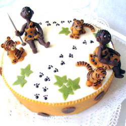 Рецепты торта с клубникой