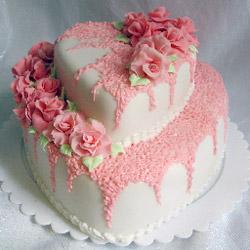 Свадебные торты заказ торта каффа